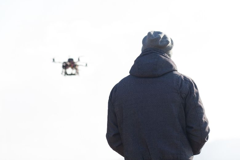 what to look for in a drone