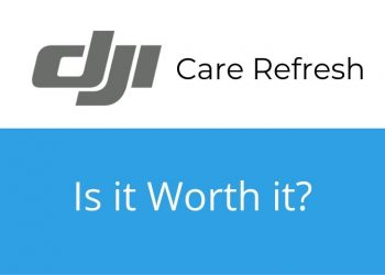 DJI Refresh worth it?