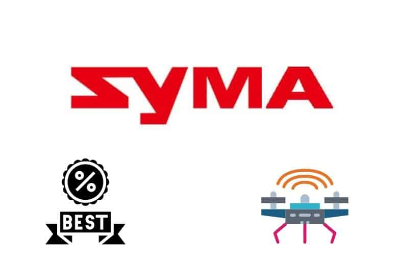 best syma drones
